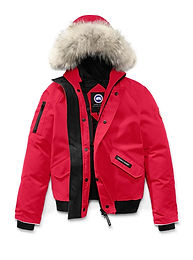 The-Best-Red-Canada-Goose-Womens-Holiday