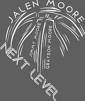 Next Level Basktball Logo