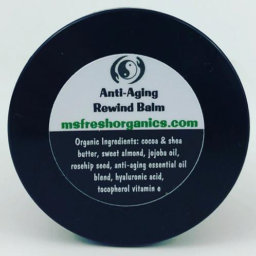 Anti-Aging Rewind Balm (2. oz)