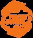 Pisces Diving logo no text orange png.pn