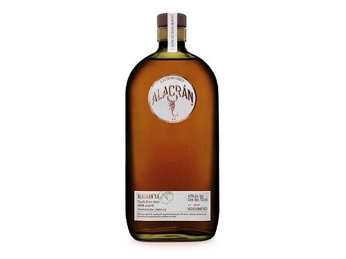 Alacrán Tequila Anejo