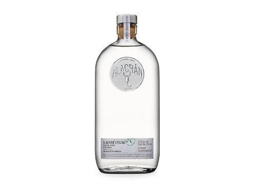 Alacrán Tequila Cristal