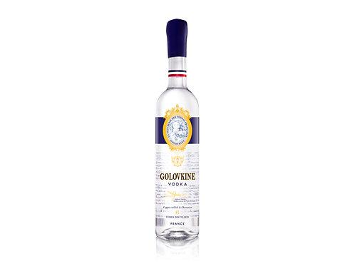 """Golovkine Vodka """"Réserve Exceptionnelle"""""""