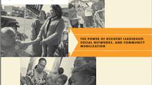 Top Influences of 2016: Sustaining Neighborhood Change