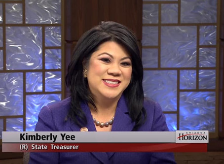 State Treasurer Kimberly Yee on financial literacy- Arizona Horizon