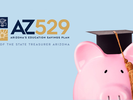 Top 5 reasons to start saving early with an AZ529 Education Savings Account