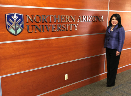 The NAU Lumberjack: State treasurer talks time and money at NAU visit