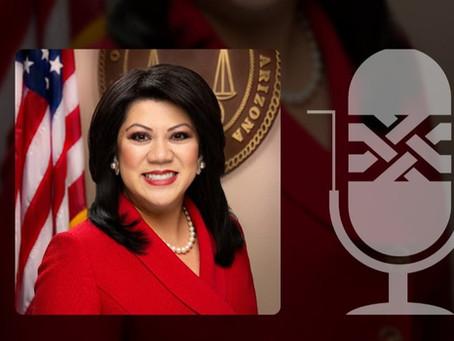 Arizona Treasurer Kimberly Yee, building a solid foundation with Financial Education