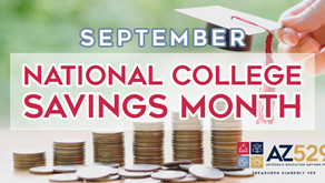 Guest Column: Celebrate College Savings Month