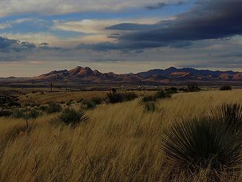 Arizona Valley Background