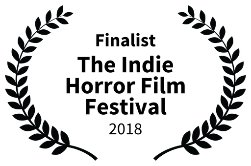 Finalist - The Indie Horror Film Festiva