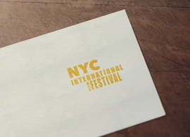 NYC INTERNATIONAL FILM FESTIVAL