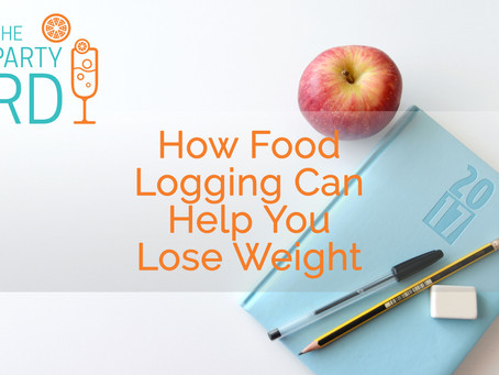 How Food Logging Can Help You Lose Weight