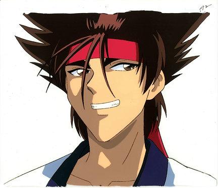 Rurouni Kenshin - Sagara Sanosuke