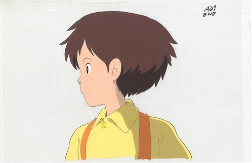 Authentic My Neighbour Totoro Anime Cel