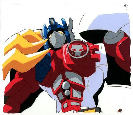Transformers - Beast Wars II/Beast Wars Neo