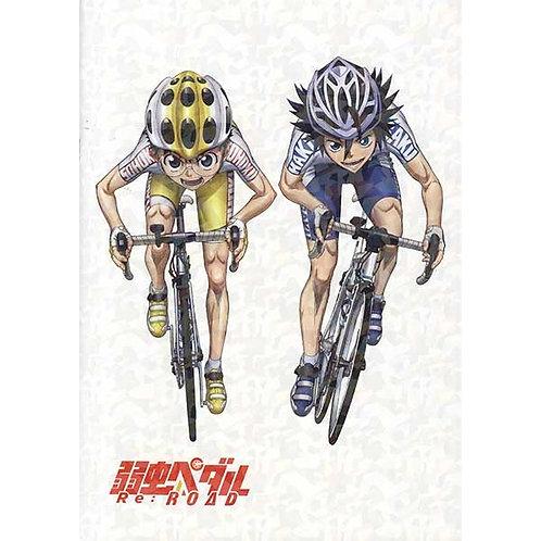 Yowamushi Pedal - Re: ROAD Booklet
