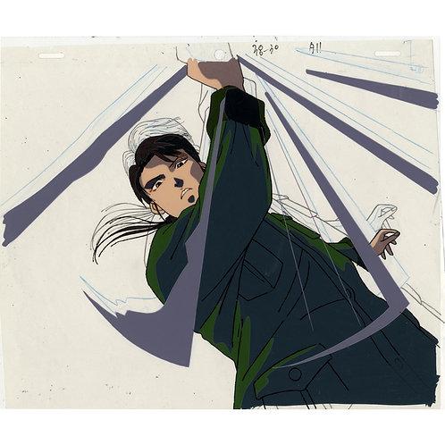 Hana no Asuka-gumi!