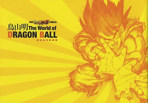 The World of Dragon Ball
