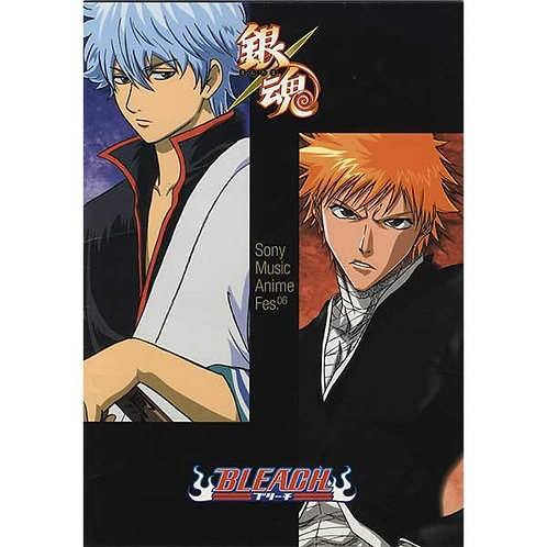 Sony Music Anime Fes. 06 - Bleach/Gintama