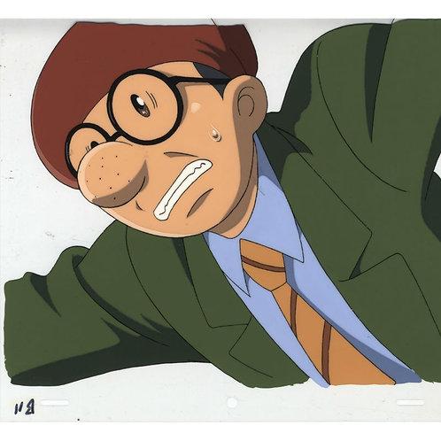 Osamu Tezuka's Last Mystery of the 20th Century