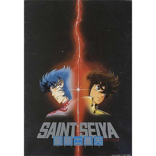 Saint Seiya - Legend of the Crimson Youth