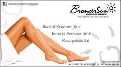 BRONCERSUN