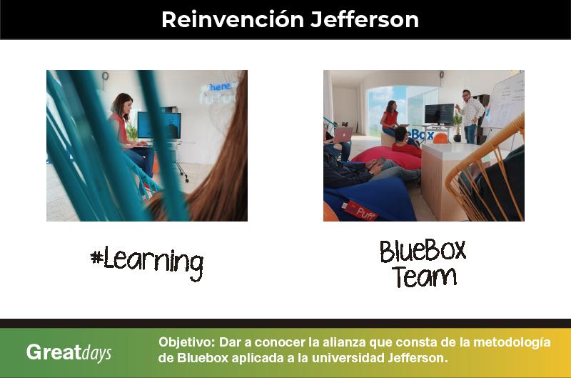 Reinvención Jefferson