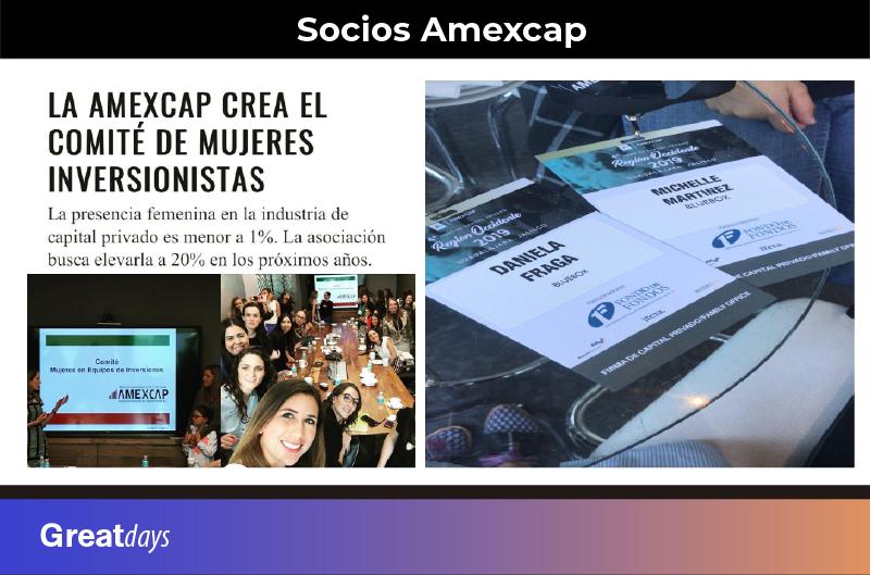 Socios Amexcap