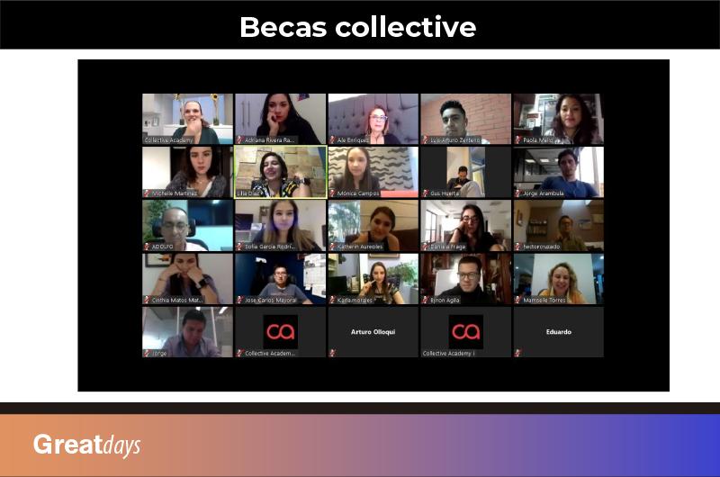 Becas Collective