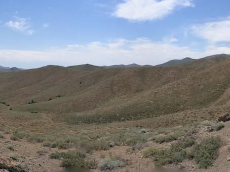 Intro to Sun Valley