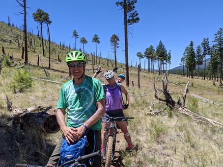 Arizona Trail with bonus