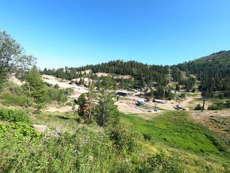 Boise/Bogus Basin