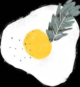 4/14 - Omelet Day
