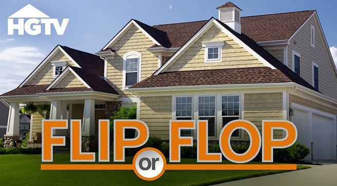 HGTV Flip or Flop Atlanta