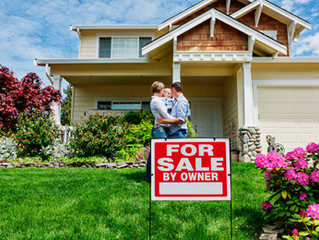 Is Selling Your House Without A Real Estate Agent A Good Idea?