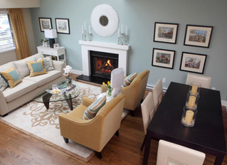 10 Easy Staging Ideas That Will Help To Sell Your House Quicker