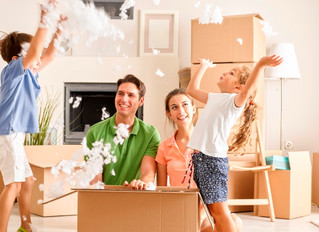 5 Steps For The First-Time Buyer