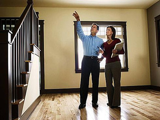 Choosing The Right Home - A Home Inspector's Perspective