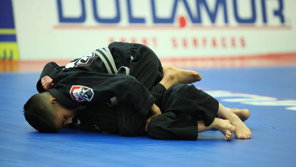 Home | Kids World Brazilian Jiu Jitsu