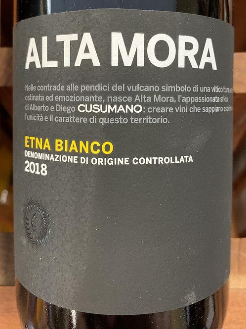 2018 Alta Mora, Etna Bianco