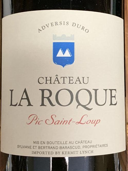2018 La Roque, Pic Saint Loup
