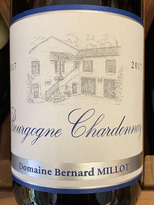 2017 Bernard Millot, Burgundy