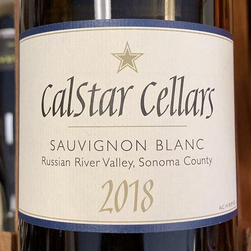 2018 Calstar Cellars, Russian River