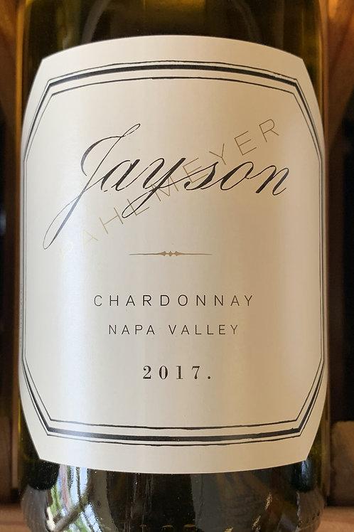 2017 Jayson, Napa