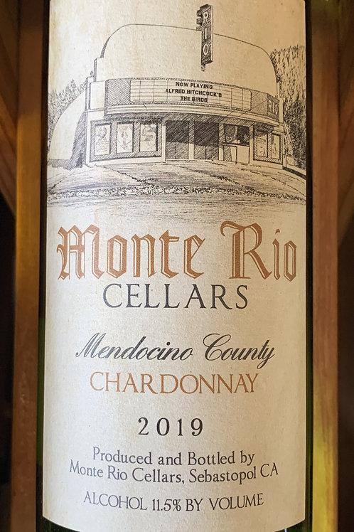 2019 Monte Rio, Monterey