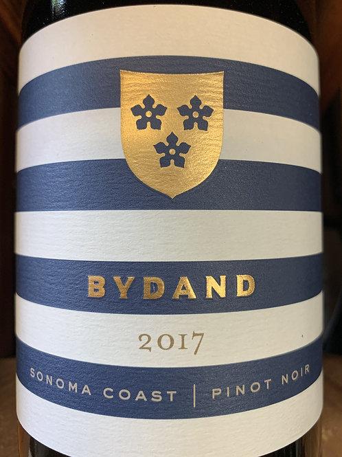 2017 Bydand, Sonoma
