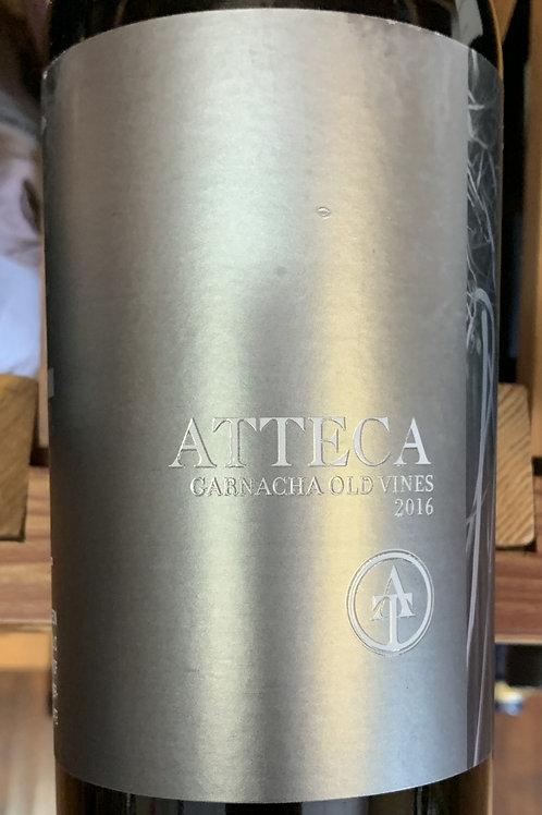 2016 Atteca, Old Vine Grenache, Calatayud