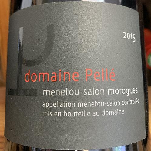 2015 Domaine Pelle, Menetou-Salon, Loire