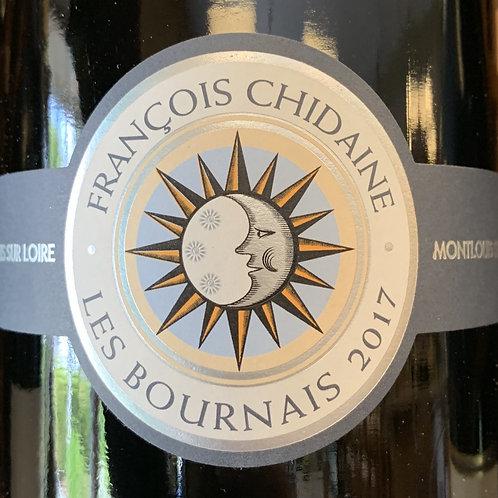 2017 Chidaine, Les Bournais, Montlouis